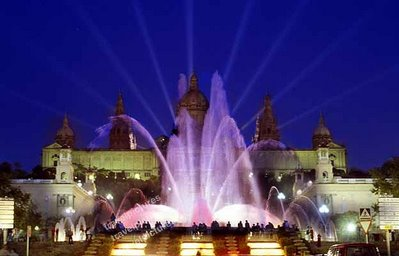 fountains 16 - Best Fountains of the World