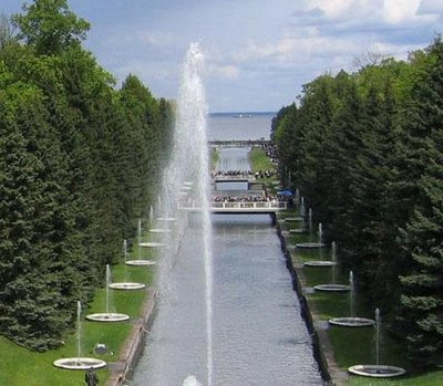 fountains 13 - Best Fountains of the World