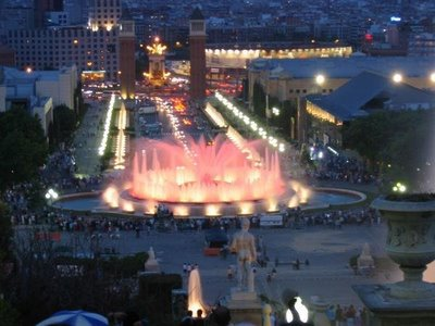 fountains 15 - Best Fountains of the World