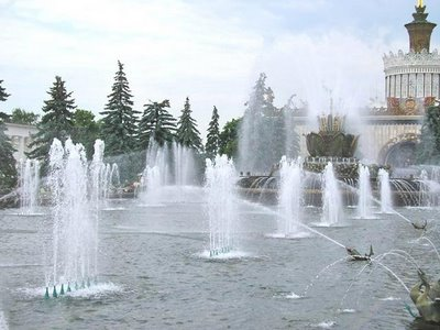 fountains 08 - Best Fountains of the World