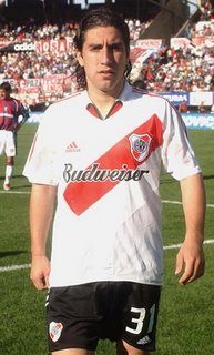 Lucas Mareque - Argentino