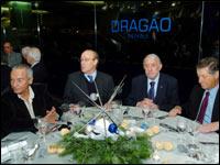 Jantar de Natal F.C.Porto