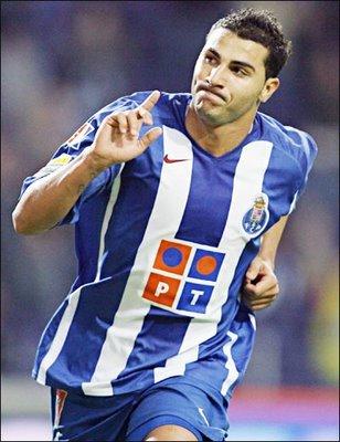 Ricardo Quaresma  FCP