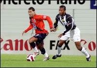 Nacional x Porto