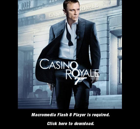поговорити з Путіним казино 4 грудня 2008 року
