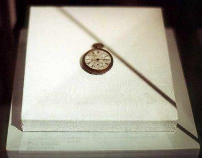 Qué sucedió el 6 de agosto de 1945 en Hiroshima? WatchStoppedAt0815