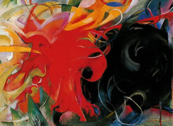 フランツ・マルクの画像 p1_25