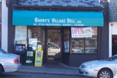 photo of Barry's Village Deli, Waban, MA