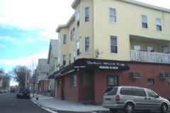 photo of Salem Wood Cafe, Malden, MA