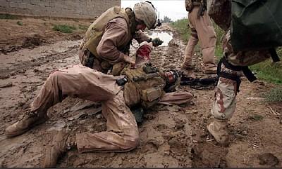 video iraq sniper: