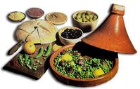Recettes de cuisine marocaine : Tagine