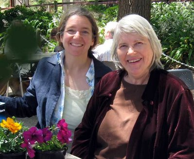 Ann and Liz