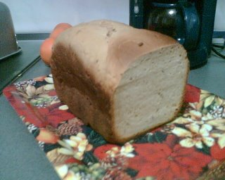 Bread Machine, Panificadora.