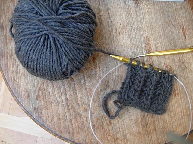 Cloudy Crochet: Brioche Stitch Explained