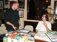 ...que também conversou com o Thiago Augusto, colaborador do UHQ.