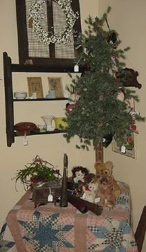 Ms. Wendy's Antiques: Ms. Wendy's Christmas Open House this Sunday ...