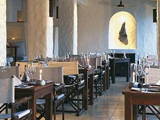 Evason restaurant