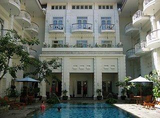 Grand Mercure Yogyakarta Hotel Overview