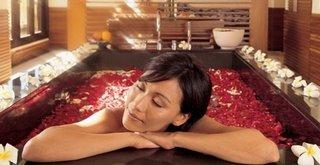 Jiwa Spa Treatments Conrad Hotel