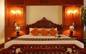 Borei Angkor Hotel - Room