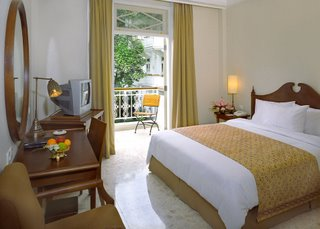 Grand Mercure Yogyakarta Hotel Room