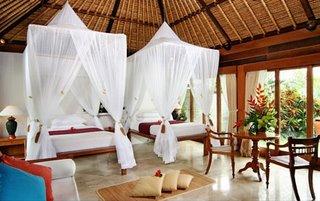 Kamandalu Resort And Spa Bali Room