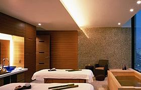 Conrad Tokyo Hotel Japan - Spa