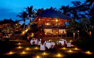 Kamandalu Resort And Spa Bali Indonesia