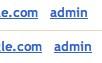 Remover um administrador do blog
