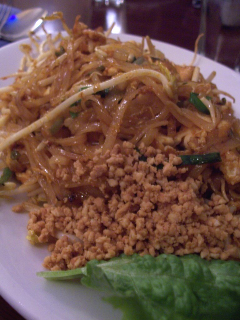 Thai Food La Mesa Ca