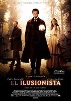 El Ilusionista en Cine Compuntoes