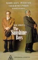 The Sunshine Boys en Cine Compuntoes