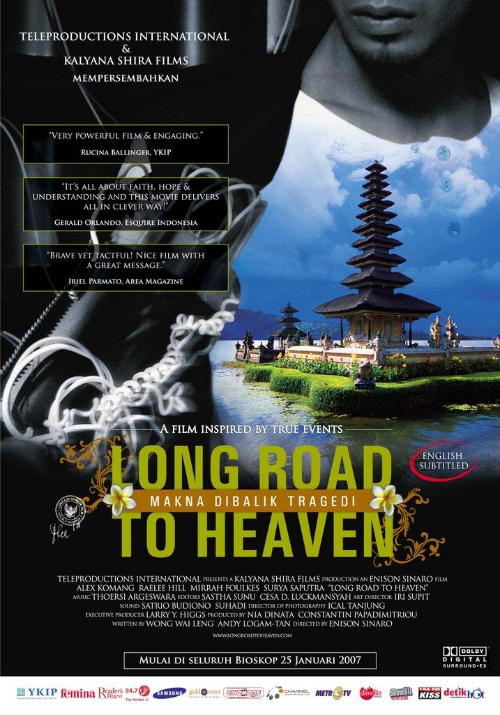 A Little Trip To Heaven Full Movie Online