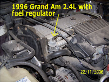 fuel regulator 96 Grand Am check engine light codes code p0302 causing misfire for 1996 1994 grand am wiring diagram at soozxer.org