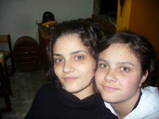 Luli y yo