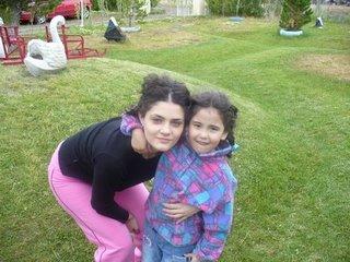 Alicia y yo