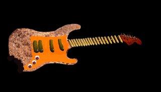 Boutique Stratocaster