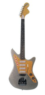 DiPinto Galaxie Guitar
