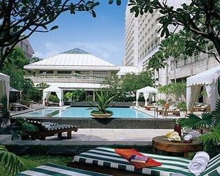 Indonesia Hotels