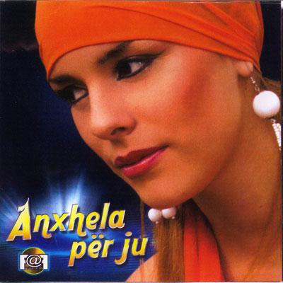 Anxhela Peristeri