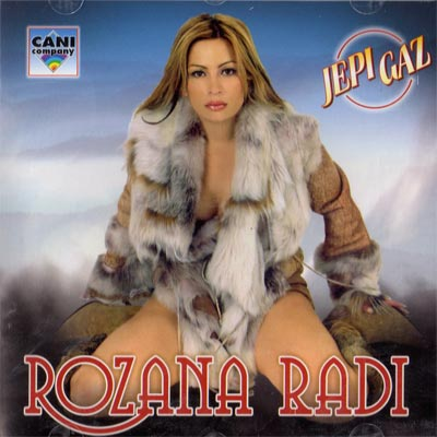 Rozana Radi