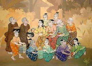 Tamboon Sai Baat