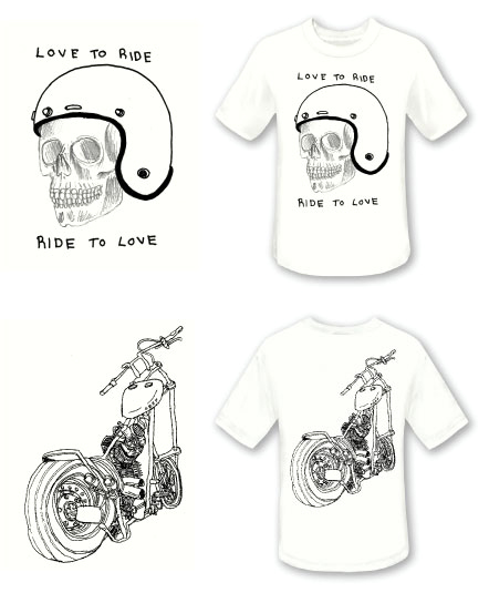 Image result for love to ride 2k by gingham french