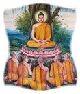 Buddhism through the ULC Seminary