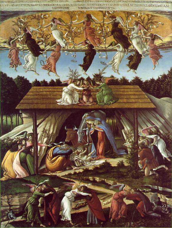 December 30: The Sixth Day in the Octave of Christmas | Work of the ...