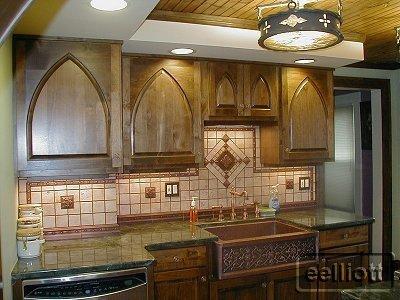 Finished Kitchens Blog: 03/17/07