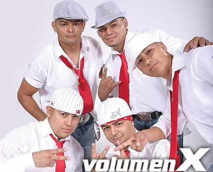 10 volumen x soy yo: