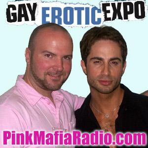 Expo érotique gay la