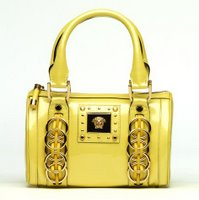 Donatella | Versace | Designer | Fashion | Handbag | Womens