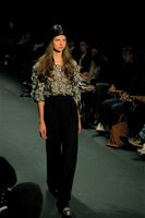 Fashion Designer | Erin Fetherston | New York | Fashion Week 2007